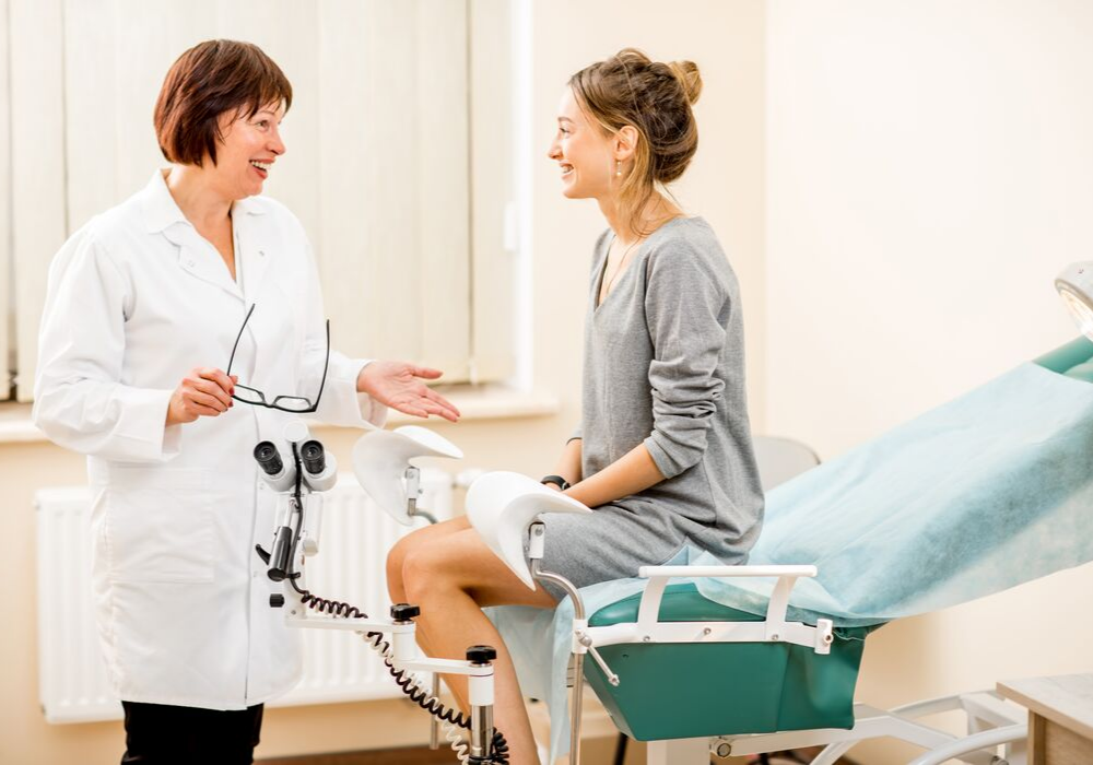 Your 8 Most Pressing Gynecologist Questions Answered